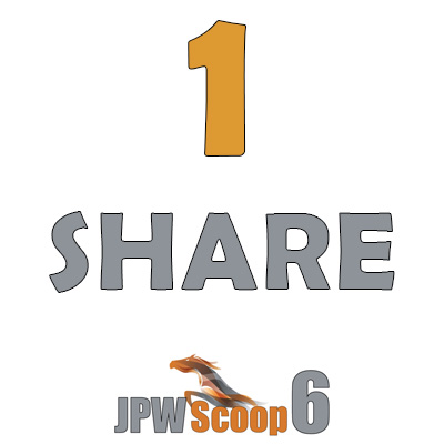 1 JPW Scoop6 Share