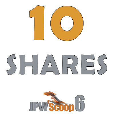 10 JPW Scoop6 Shares