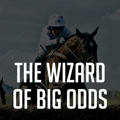 Expert Horse Tipster - Wizard of Big Odds Tipsters Empire